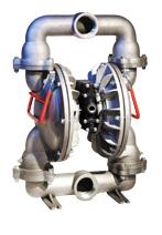 3in Pump Composite
