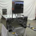 BSI 100 gallon condensate system