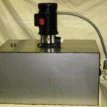 BSI condensate sysetm w top-mount Grundfos pump