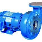 C-pump with Motor